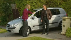 Andrew Robinson, Paul Robinson in Neighbours Episode 6214
