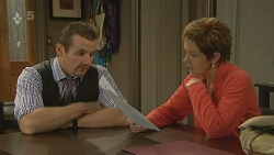 Toadie Rebecchi, Susan Kennedy in Neighbours Episode 6214