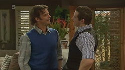Malcolm Kennedy, Toadie Rebecchi in Neighbours Episode 6214