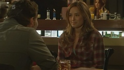 Lucas Fitzgerald, Sonya Mitchell in Neighbours Episode 6214