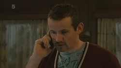 Toadie Rebecchi in Neighbours Episode 6214