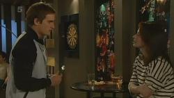 Karen Buckley in Neighbours Episode 6215