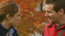 Sonya Mitchell, Toadie Rebecchi in Neighbours Episode 6216
