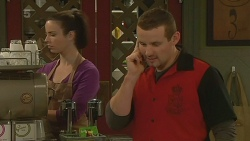 Kate Ramsay, Toadie Rebecchi in Neighbours Episode 6216