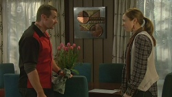 Toadie Rebecchi, Sonya Mitchell in Neighbours Episode 6216