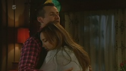 Toadie Rebecchi, Sonya Mitchell in Neighbours Episode 6217