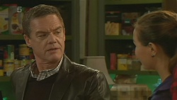 Paul Robinson, Jade Mitchell in Neighbours Episode 6217