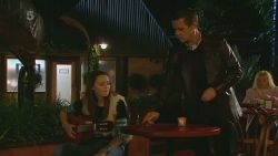 Sophie Ramsay, Paul Robinson in Neighbours Episode 6217