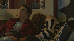 Kyle Canning, Jade Mitchell in Neighbours Episode 6217
