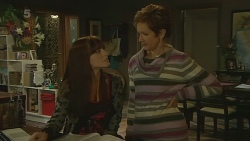 Summer Hoyland, Susan Kennedy in Neighbours Episode 6218