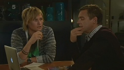 Andrew Robinson, Paul Robinson in Neighbours Episode 6218