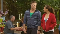 Kyle Canning, Jade Mitchell in Neighbours Episode 6218