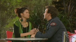 Michelle Tran, Lucas Fitzgerald in Neighbours Episode 6218
