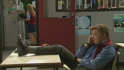 Callum Jones in Neighbours Episode 6218
