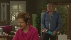 Susan Kennedy, Karl Kennedy in Neighbours Episode 6219