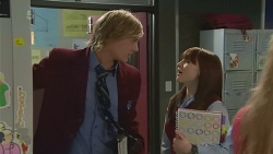 Andrew Robinson, Summer Hoyland in Neighbours Episode 6219