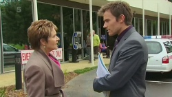 Susan Kennedy, Rhys Lawson in Neighbours Episode 6219