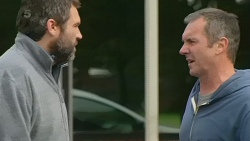Jim Dolan, Karl Kennedy in Neighbours Episode 6219