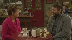 Susan Kennedy, Jim Dolan in Neighbours Episode 6219