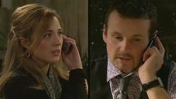 Sonya Mitchell, Toadie Rebecchi in Neighbours Episode 6221
