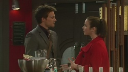 Rhys Lawson, Kate Ramsay in Neighbours Episode 6221
