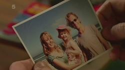 Natasha Williams, Michael Williams in Neighbours Episode 6221