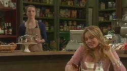 Kate Ramsay, Natasha Williams in Neighbours Episode 6221