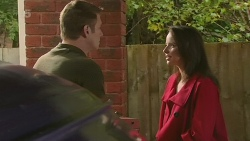 Michael Williams, Kate Ramsay in Neighbours Episode 6221