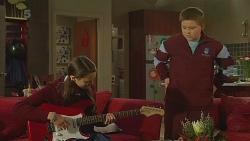 Sophie Ramsay, Callum Jones in Neighbours Episode 6222