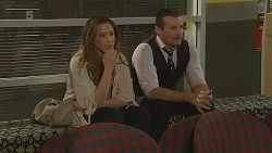 Sonya Mitchell, Toadie Rebecchi in Neighbours Episode 6222