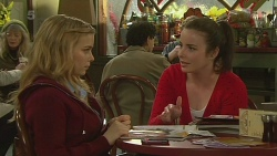 Natasha Williams, Kate Ramsay in Neighbours Episode 6223