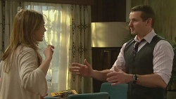 Sonya Mitchell, Toadie Rebecchi in Neighbours Episode 6223