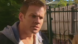 Michael Williams in Neighbours Episode 6223