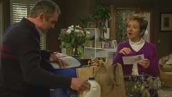 Karl Kennedy, Susan Kennedy in Neighbours Episode 6225