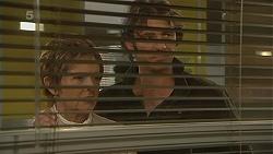 Susan Kennedy, Malcolm Kennedy in Neighbours Episode 6226