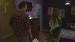 Kyle Canning, Jade Mitchell in Neighbours Episode 6226