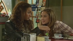 Jade Mitchell, Sonya Mitchell in Neighbours Episode 6226