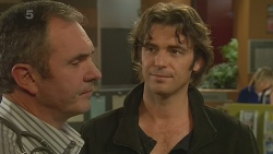Karl Kennedy, Malcolm Kennedy in Neighbours Episode 6226