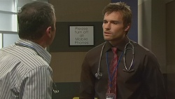 Karl Kennedy, Rhys Lawson in Neighbours Episode 6226