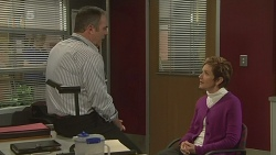 Karl Kennedy, Susan Kennedy in Neighbours Episode 6226
