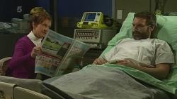 Susan Kennedy, Jim Dolan in Neighbours Episode 6226