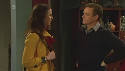 Kate Ramsay, Paul Robinson in Neighbours Episode 6227