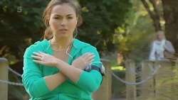 Jade Mitchell in Neighbours Episode 6227