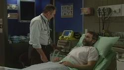 Karl Kennedy, Jim Dolan in Neighbours Episode 6227