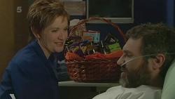Susan Kennedy, Jim Dolan in Neighbours Episode 6227