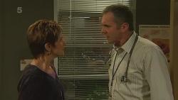 Susan Kennedy, Karl Kennedy in Neighbours Episode 6227