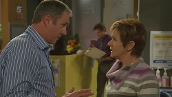 Karl Kennedy, Susan Kennedy in Neighbours Episode 6228