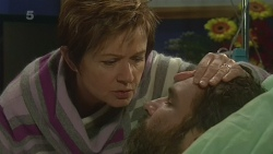 Susan Kennedy, Jim Dolan in Neighbours Episode 6228
