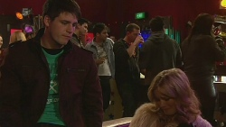 Chris Pappas, Natasha Williams in Neighbours Episode 6228