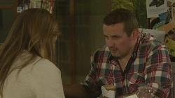 Sonya Mitchell, Toadie Rebecchi in Neighbours Episode 6229